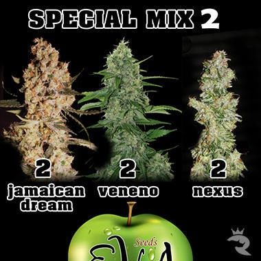 Special Mix 2