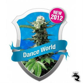 Dance World thumbnail